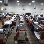 inside texas prison