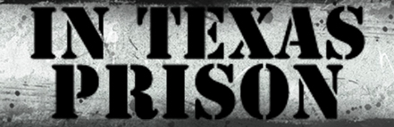 In Texas Prison - TDC Inmate Locator